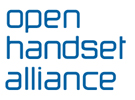 Logo de la Open Handset Alliance
