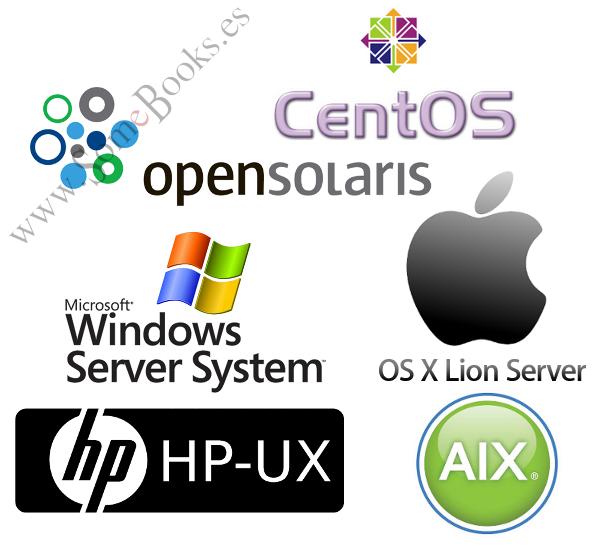 Sistemas operativos servidores