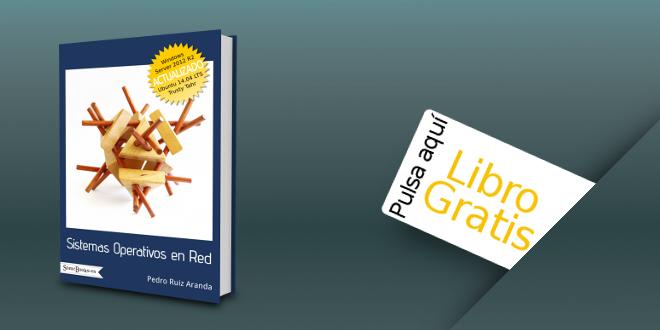 Sistemas Operativos en Red (2ª edición)