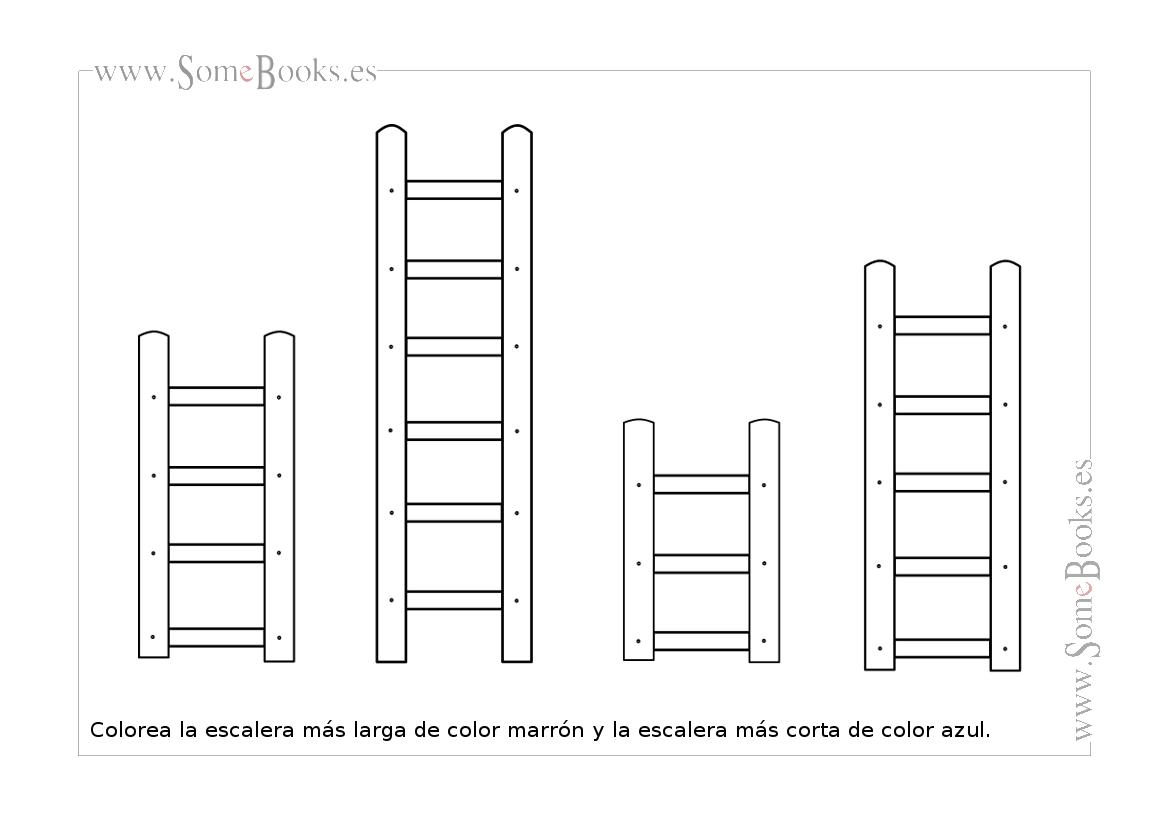 Colección De Fichas Infantil De 4 Años Página 7 De 26