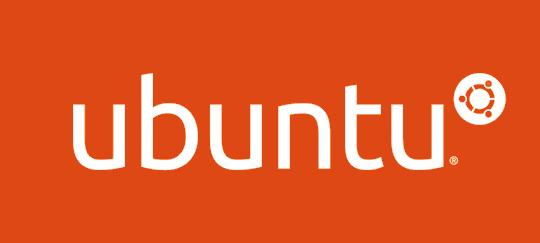 Logo oficial de Ubuntu