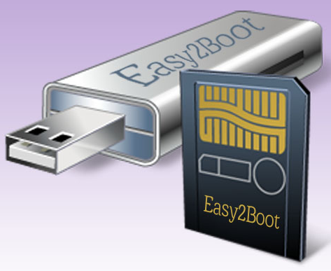 logo Easy2Boot