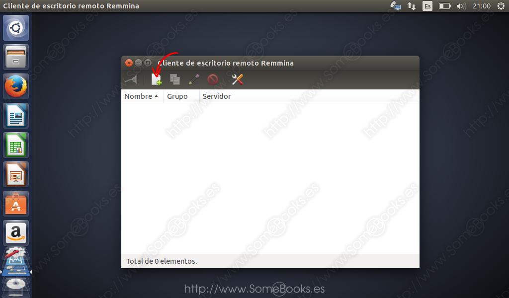 Habilitar el escritorio remoto en windows 8 1 for Conexion escritorio remoto windows 8
