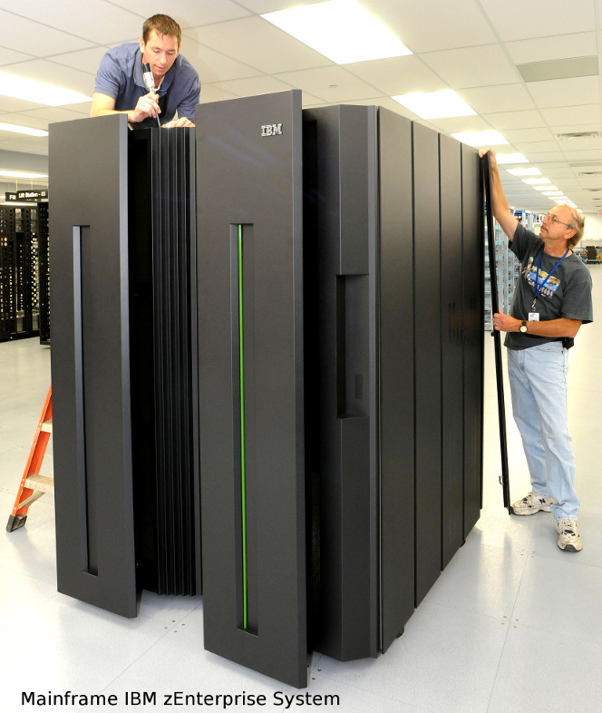 IBM z-Systems