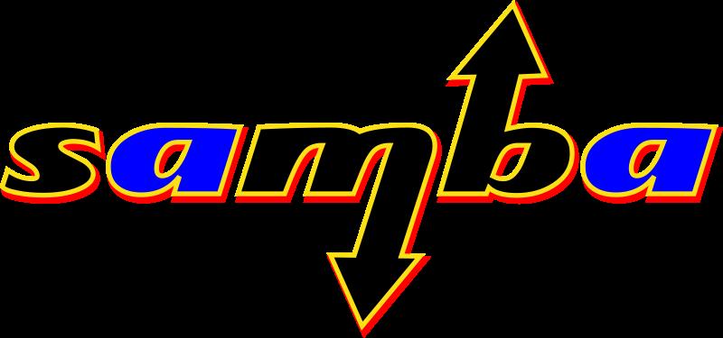 Logo de Samba