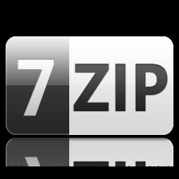 Logo de 7-Zip