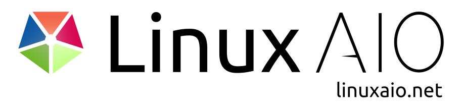 Linux AIO logo