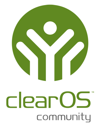 ClearOS logo