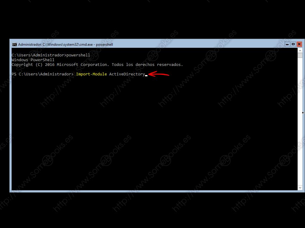 consultar-la-estructura-de-un-dominio-de-Windows-Server-2016-desde-la-linea-de-comandos-002