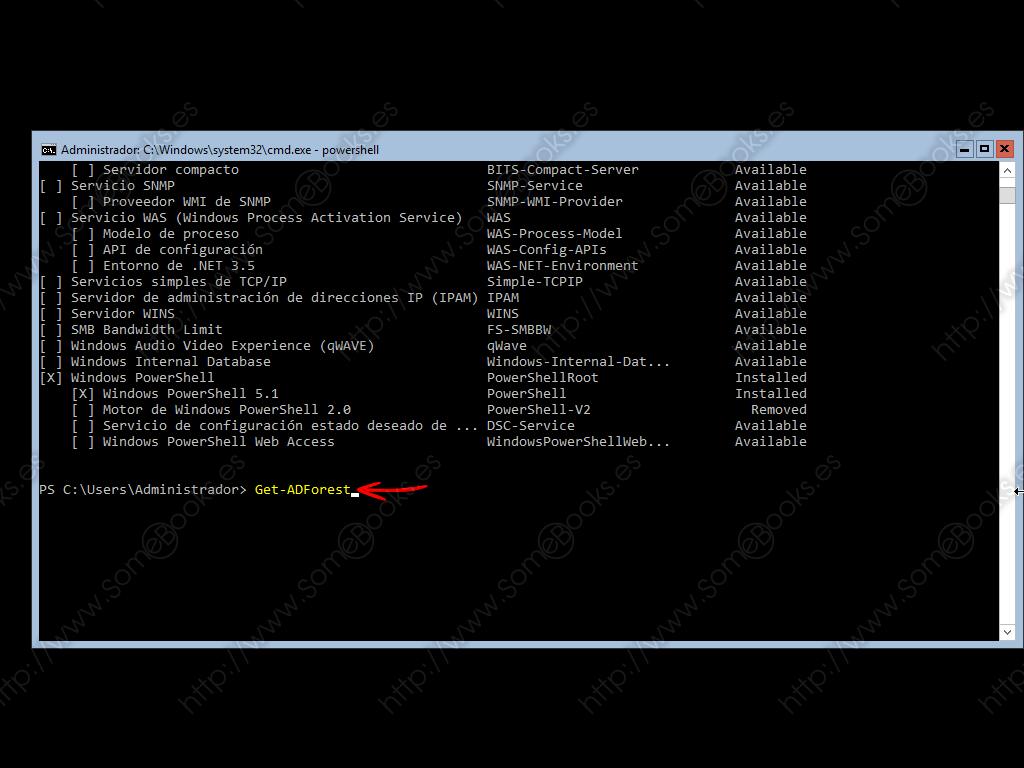 consultar-la-estructura-de-un-dominio-de-Windows-Server-2016-desde-la-linea-de-comandos-007