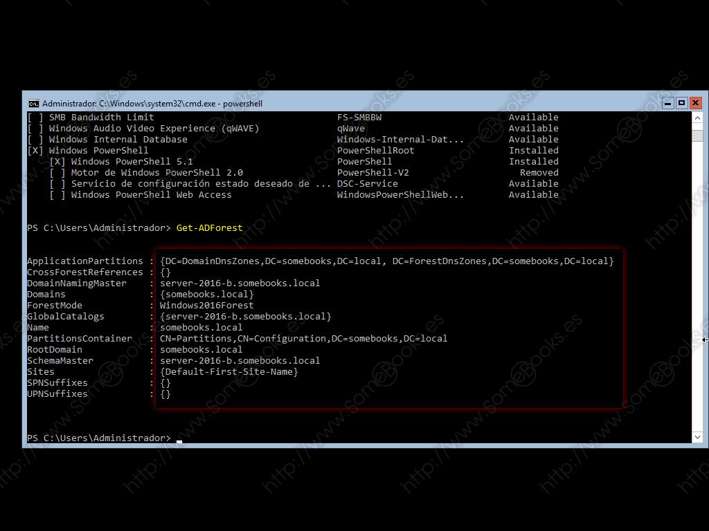 consultar-la-estructura-de-un-dominio-de-Windows-Server-2016-desde-la-linea-de-comandos-008