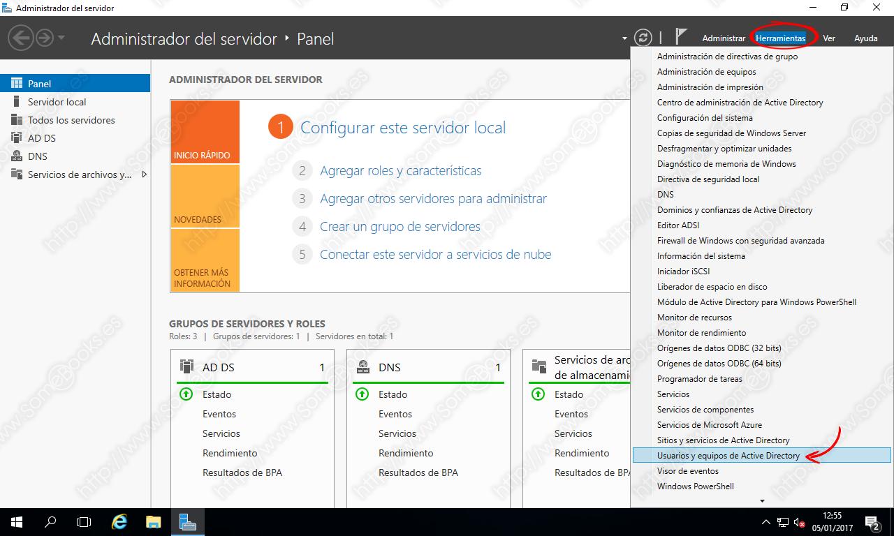 Crear-una-cuenta-de-usuario-del-dominio-en-la-interfaz-grafica-de-Windows-Server-2016-001