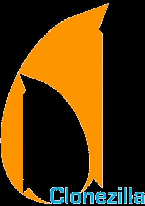 Logo de Clonezilla