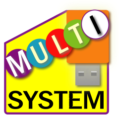MultiSystem logo