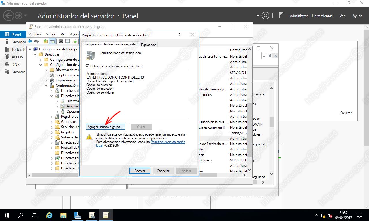 Asignar-derechos-a-usuarios-y-grupos-del-dominio-en-Windows-Server-2016-(Parte-II)-005