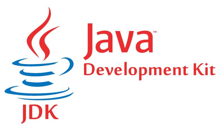 JDK logo