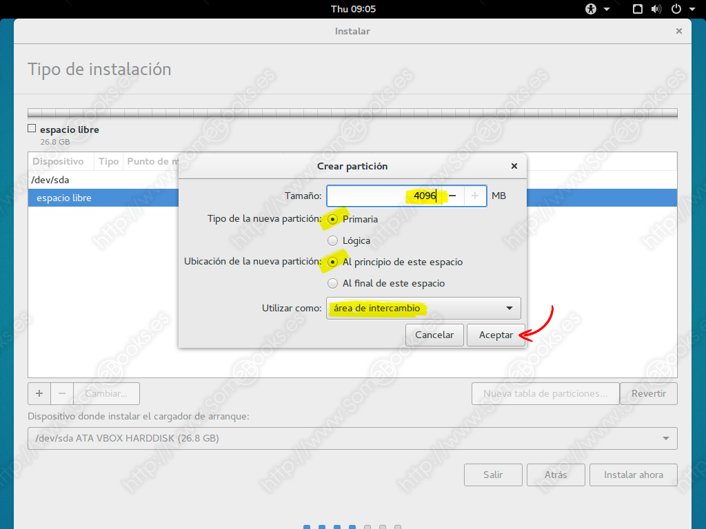 Instalar-Ubuntu-GNOME-16.04.2-LTS-desde-cero-010
