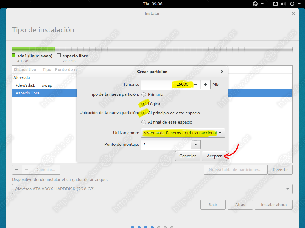 Instalar-Ubuntu-GNOME-16.04.2-LTS-desde-cero-011