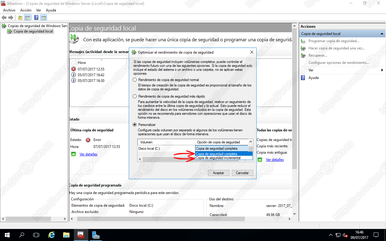 Configurar-opciones-de-rendimiento-en-las-Copias-de-seguridad-de-Windows-Server-2016-003
