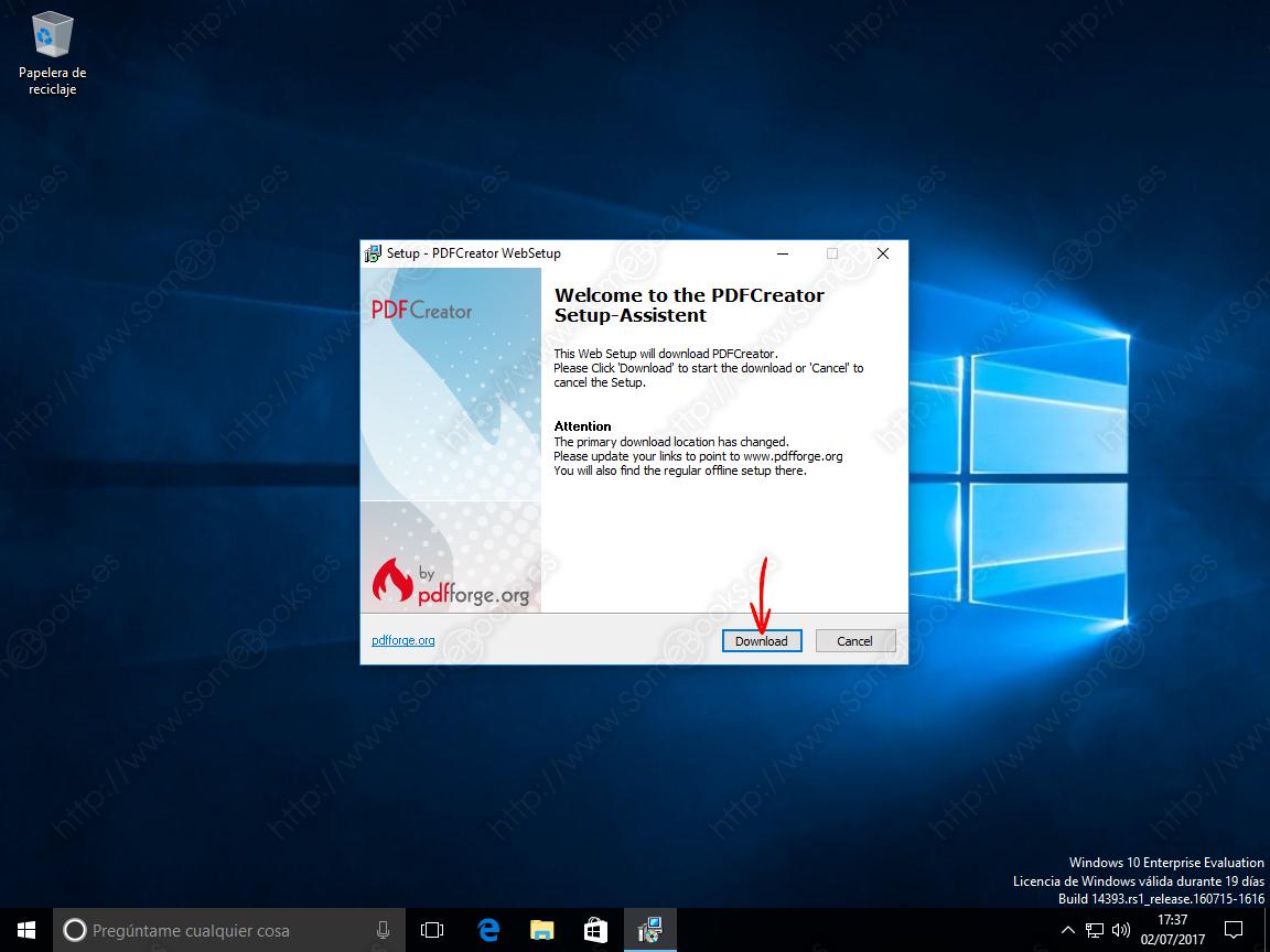 combine 2 pdf documents windows 10