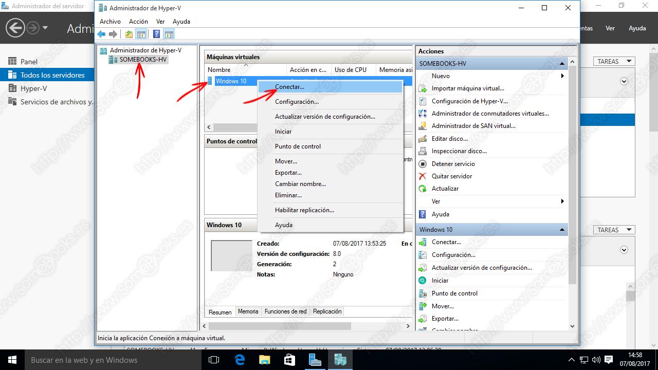 Instalar-el-sistema-operativo-sobre-la-máquina-virtual-de-Hyper-V-Server-2016-001