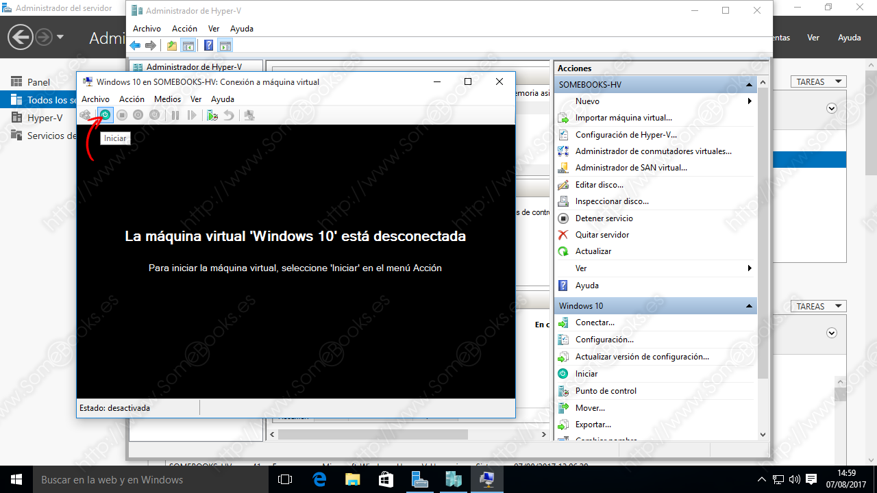 Instalar-el-sistema-operativo-sobre-la-máquina-virtual-de-Hyper-V-Server-2016-002