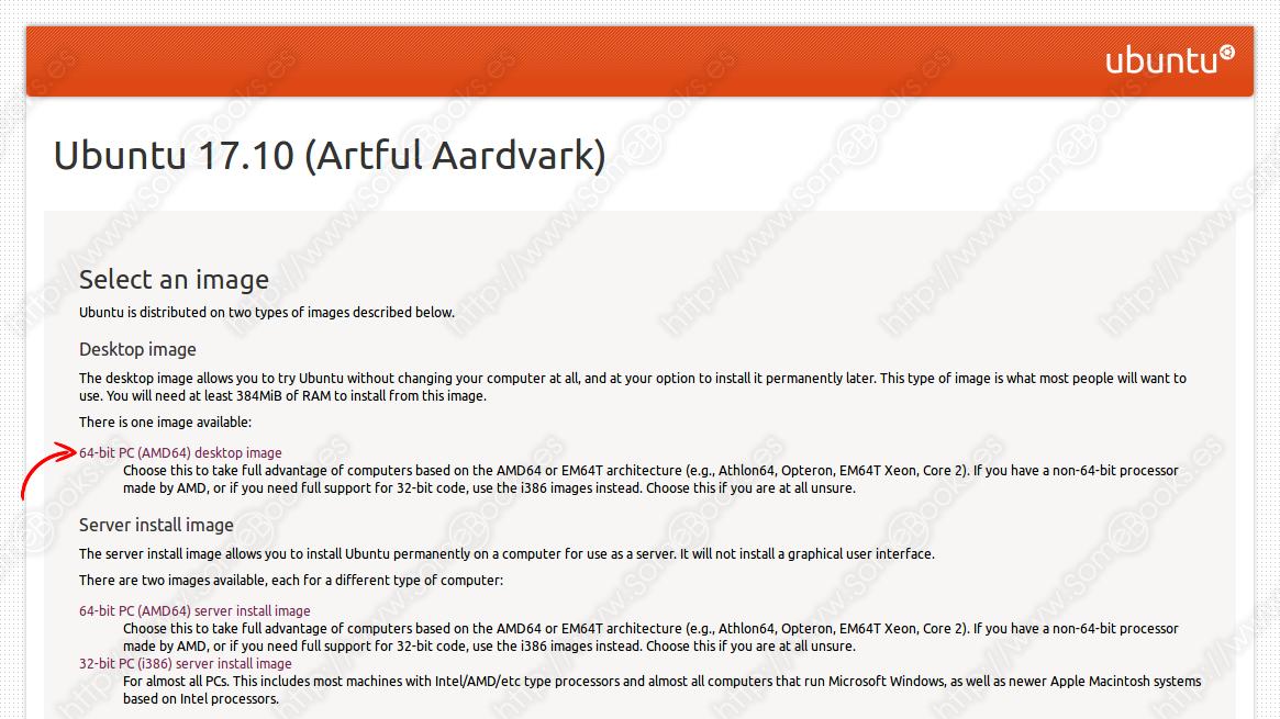 Instalar-Ubuntu-17.10-(Artful-Aardvark)-desde-cero-001