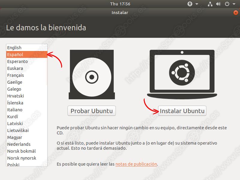 Instalar-Ubuntu-17.10-(Artful-Aardvark)-desde-cero-003