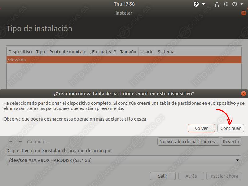 Instalar-Ubuntu-17.10-(Artful-Aardvark)-desde-cero-007