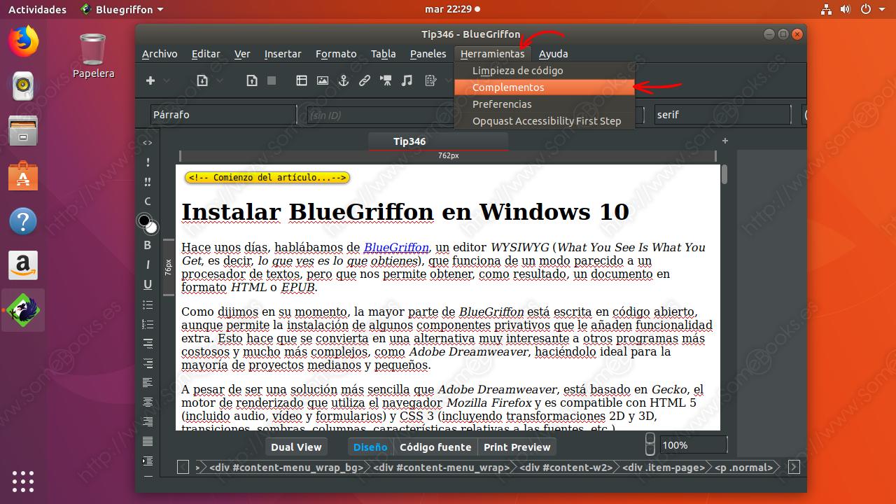 Instalar-el-diccionario-español-en-BlueGriffon-006