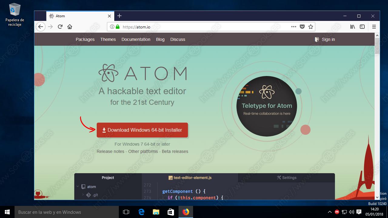 Instalar-Atom-el-editor-de-codigo-fuente-multiplataforma-sobre-Windows-10-001