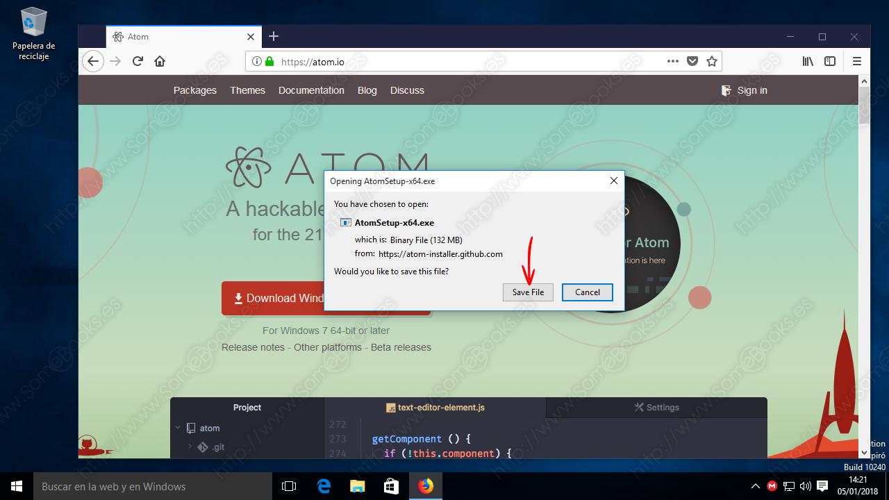 Instalar-Atom-el-editor-de-codigo-fuente-multiplataforma-sobre-Windows-10-002