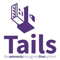Logo de Tails