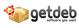 GetDeb logo