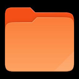 Suru folder icon