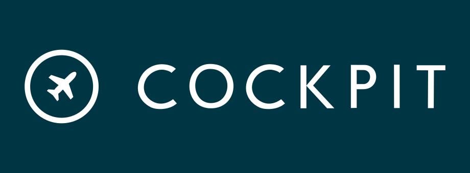 Cockpit logo