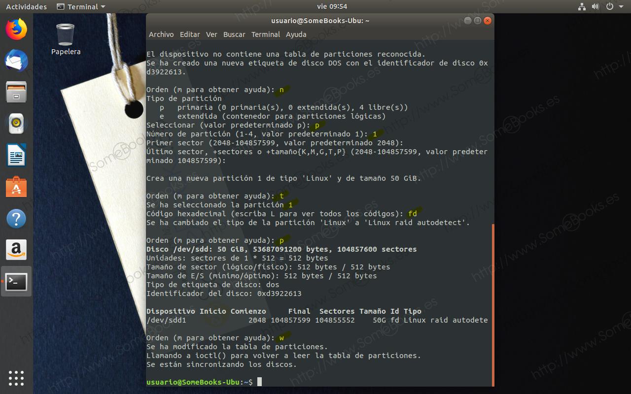 Crear-un-volumen-RAID-5-con-tres-discos-en-Ubuntu-18-04-LTS-002