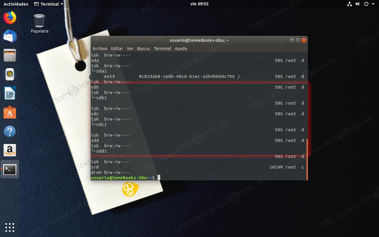 Crear-un-volumen-RAID-5-con-tres-discos-en-Ubuntu-18-04-LTS-003