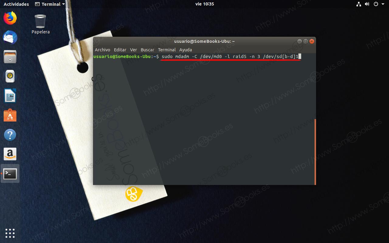 Crear-un-volumen-RAID-5-con-tres-discos-en-Ubuntu-18-04-LTS-004