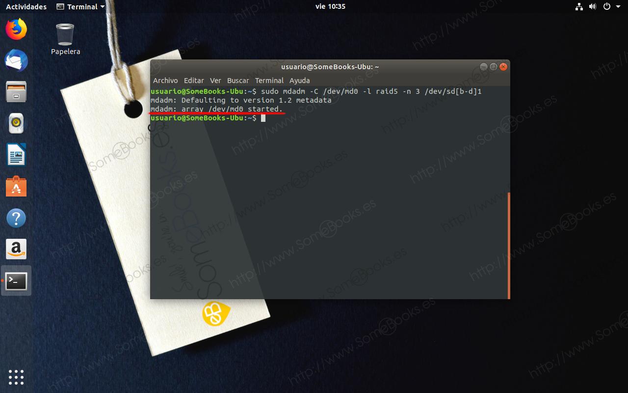 Crear-un-volumen-RAID-5-con-tres-discos-en-Ubuntu-18-04-LTS-005