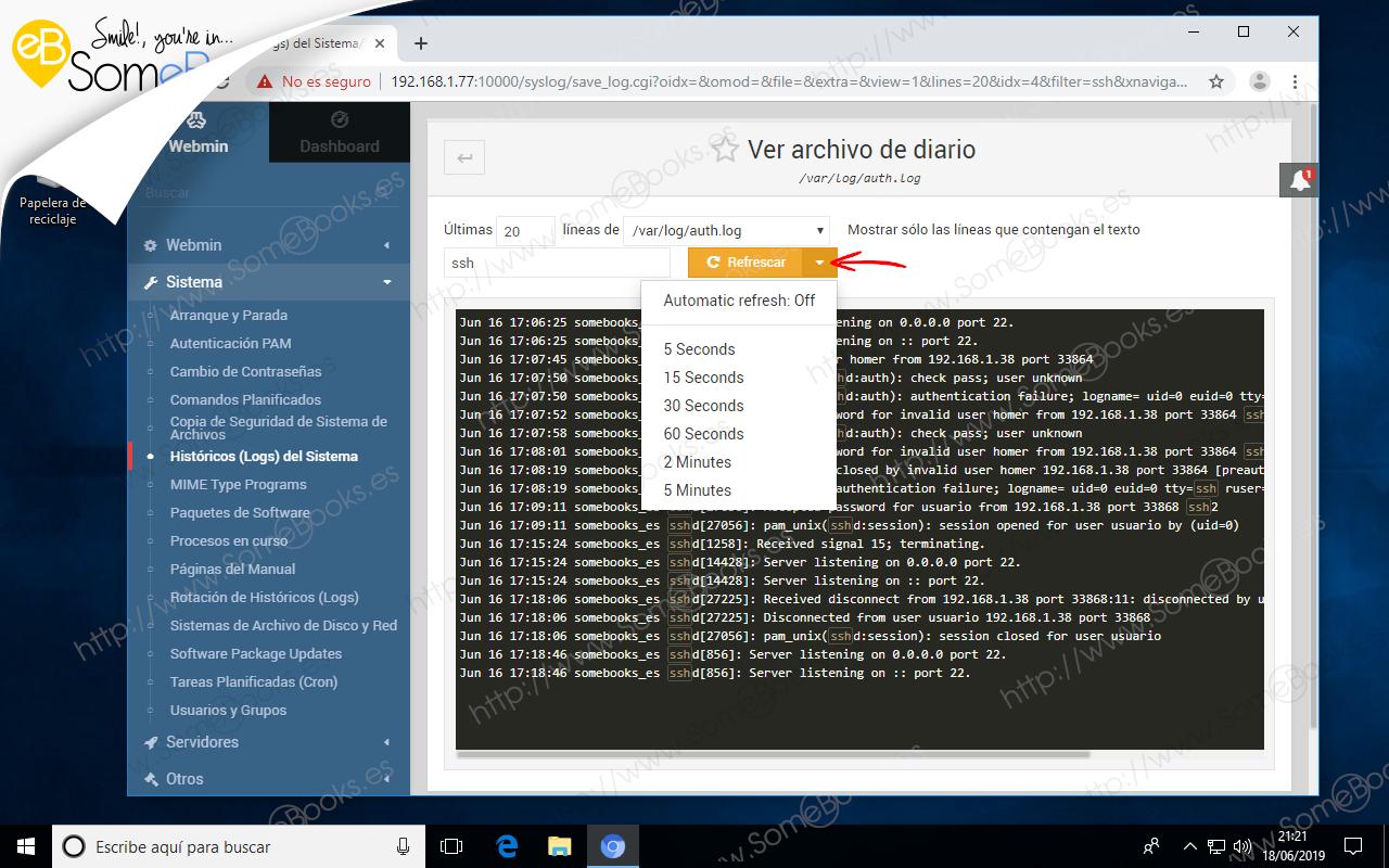 Administrar-eventos-de-Ubuntu-1804-LTS-con-Webmin-007