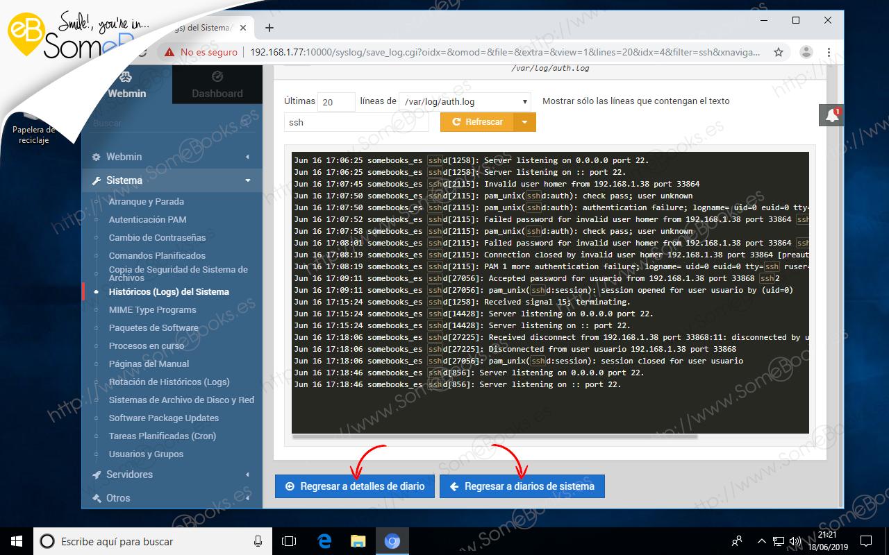 Administrar-eventos-de-Ubuntu-1804-LTS-con-Webmin-008