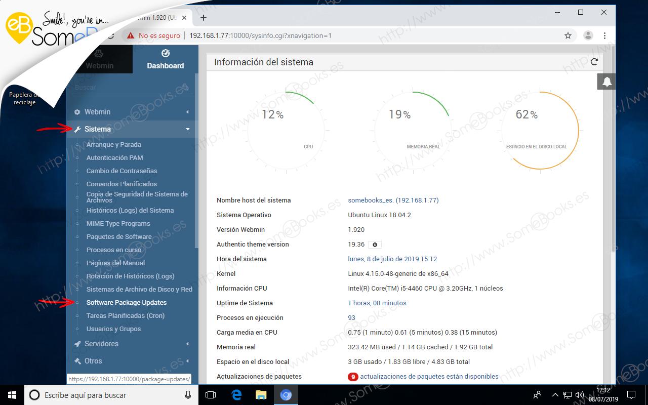 Instalar-actualizaciones-en-Ubuntu-1804-LTS-con-Webmin-001