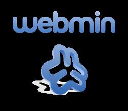 Webmin logo