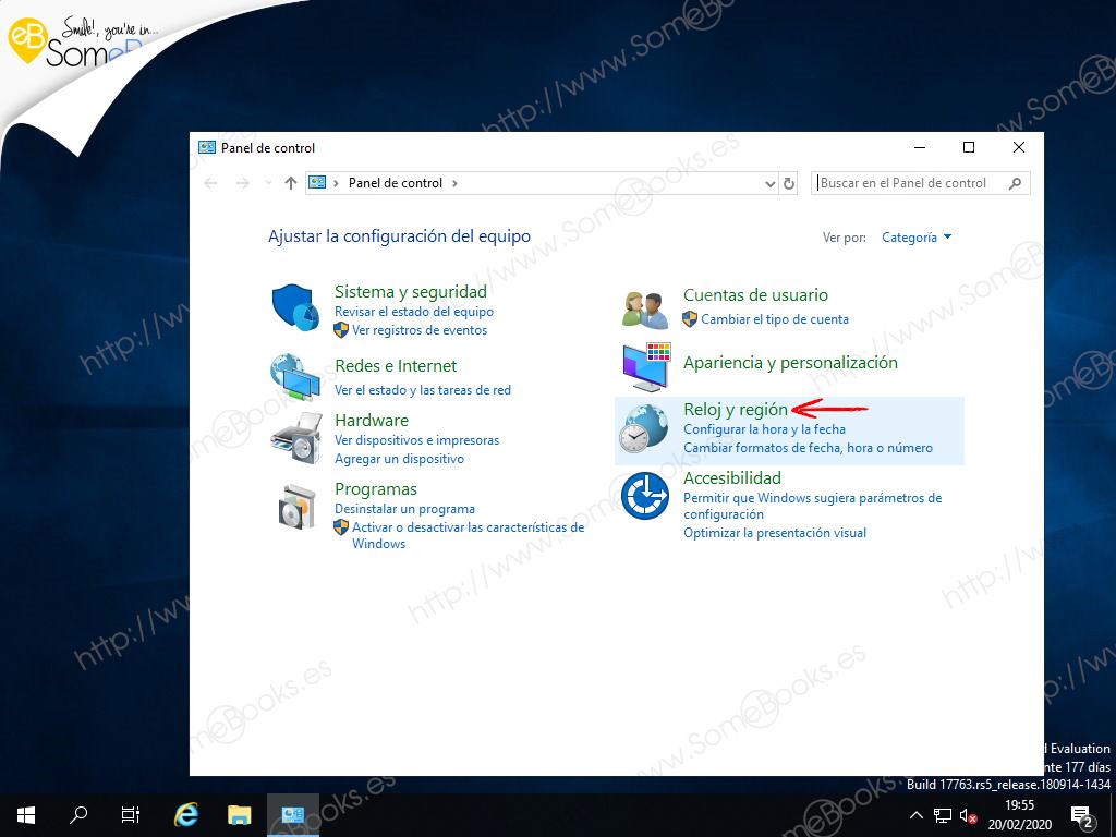 Configurar-la-zona-horaria-en-Windows-Server-2019-con-escritorio-desde-el-Panel-de-control-003