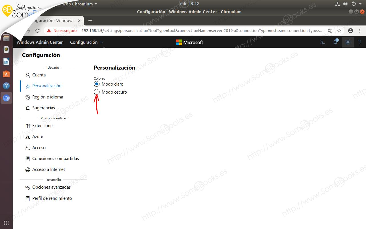 Seleccionar-el-modo-oscuro-en-Windows-Admin-Center-003