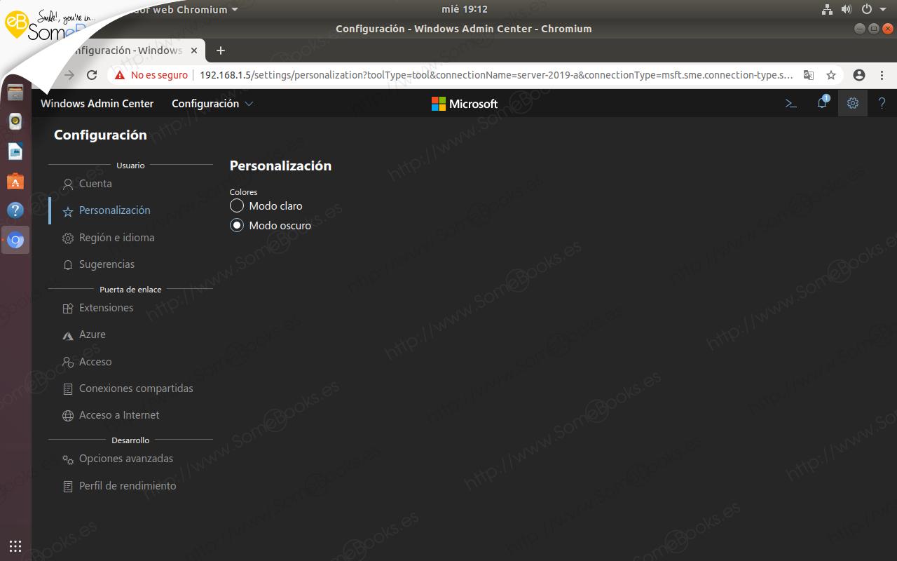Seleccionar-el-modo-oscuro-en-Windows-Admin-Center-004