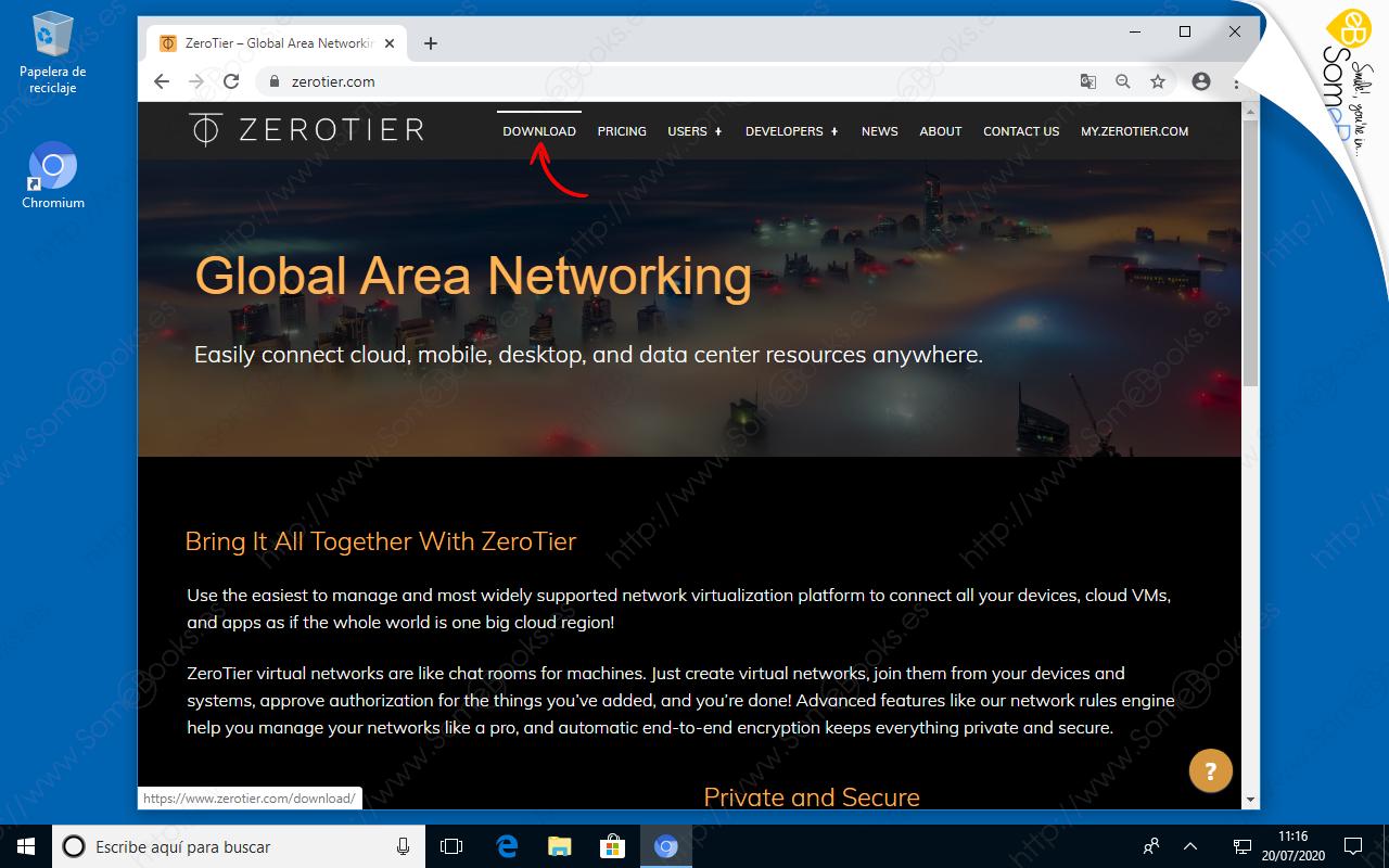 ZeroTier-(parte-2)-Añadir-a-la-VPN-un-equipo-con-Windows-10-001