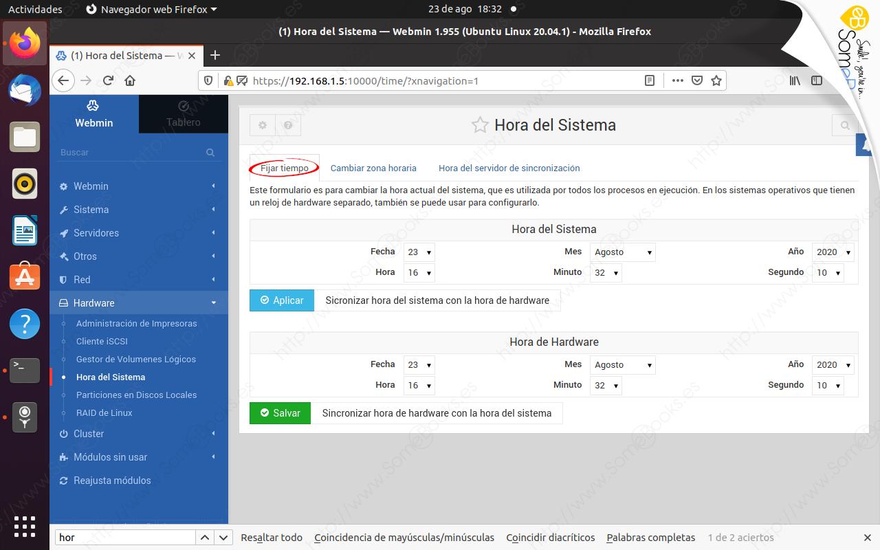 Establecer-la-fecha-hora-y-zona-horaria-en-Ubuntu-usando-Webmin-002