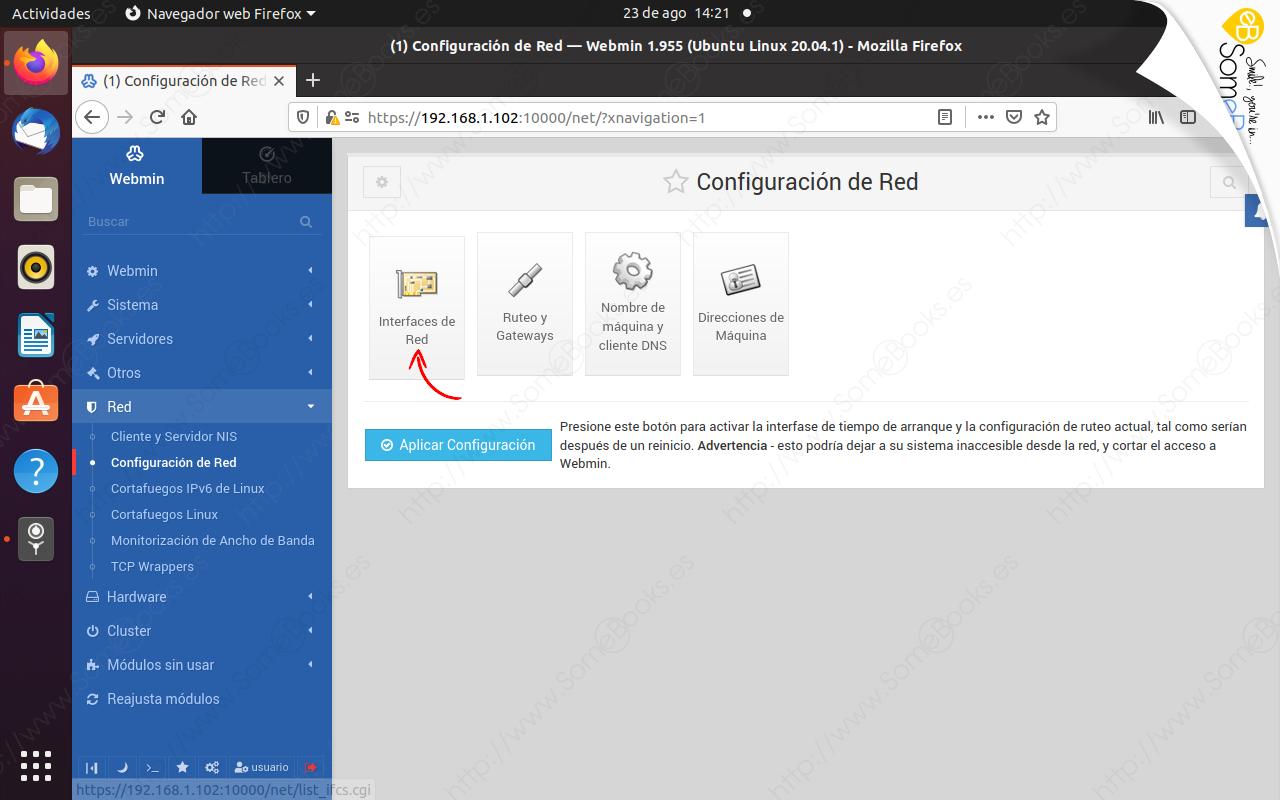 Establecer-una-dirección-IP-estatica-en-Ubuntu-con-Webmin-002